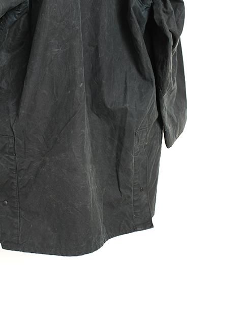 2ワラントバブアートランスポートジャケットネイビーL