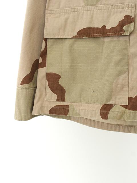 3C×チョコチップカモ2FORBDUジャケット