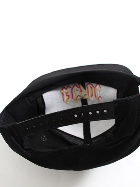 BROCKUM ACDC CAP置きサイズ調整部分