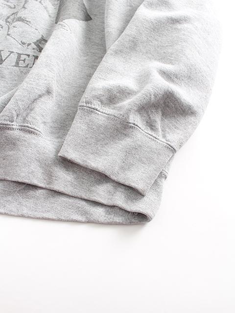 ヴェートーベンアーミースウェット袖、裾