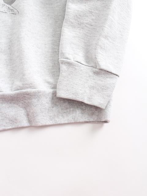 ヴェートーベンアーミースウェットB袖、裾