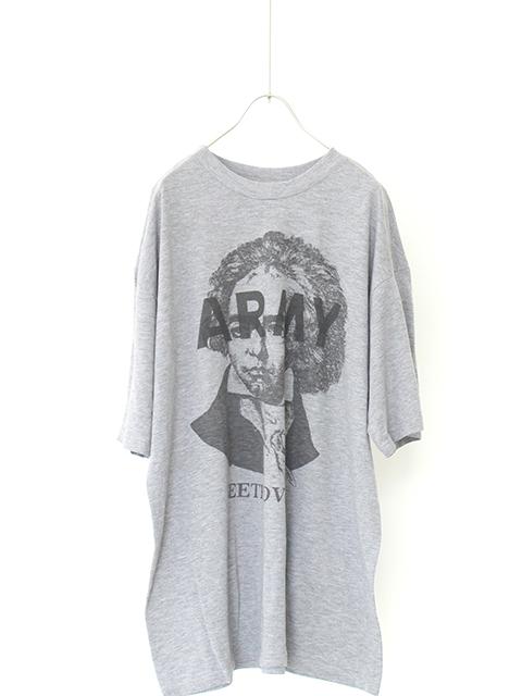 ベートーベンARMY Tシャツ