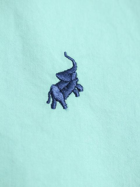 ビッグナードシャツELEPHANT