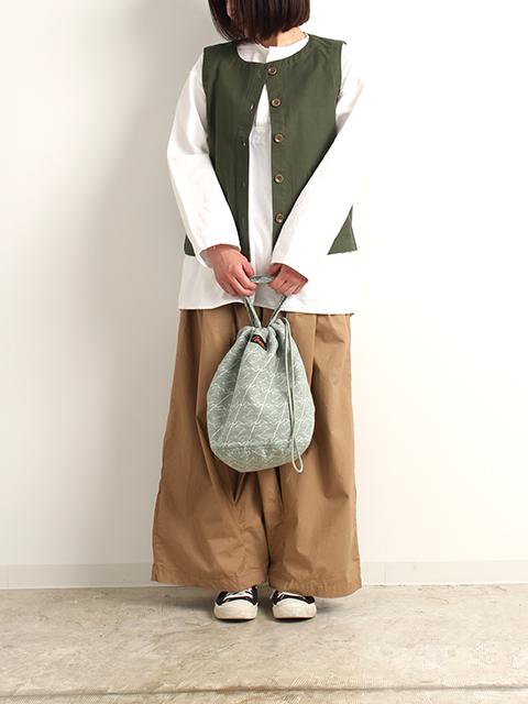 バードジャガードペイシェントバッグ