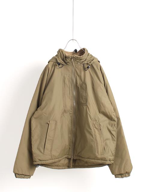 イギリス軍PCSジャケット置き