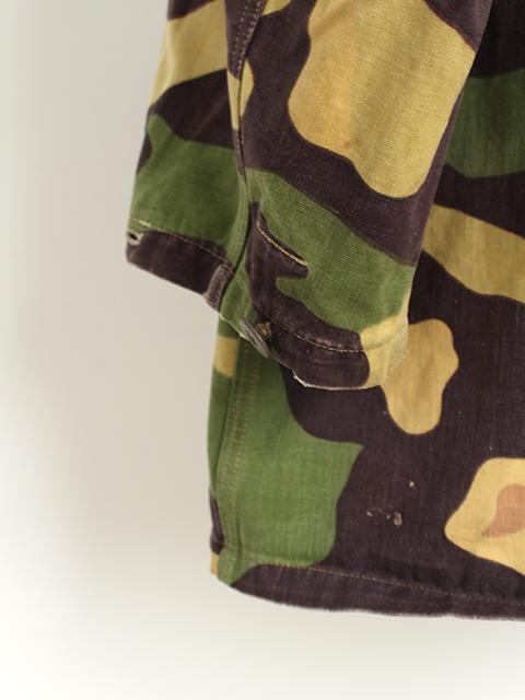 チェコ軍サラマンダーカモコート