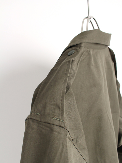 フランス軍F1ジャケットエポレット