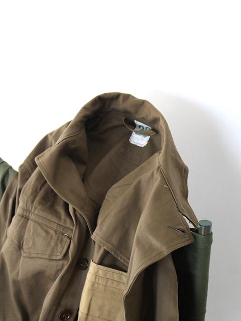 フランス軍M-47フィールドジャケット