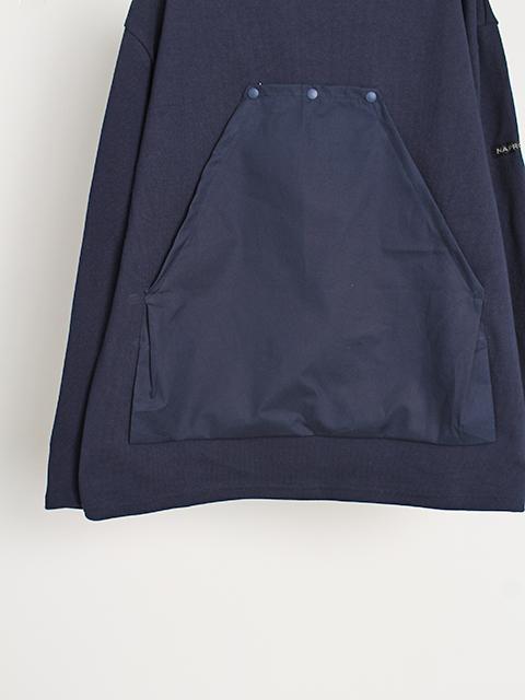 NAPRONハンティングバスクシャツ