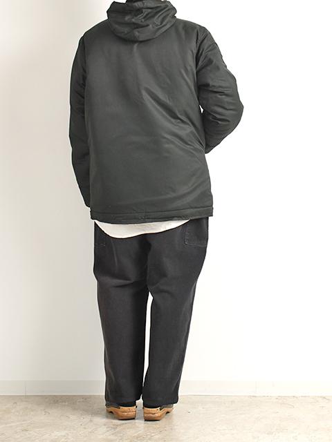 ロイヤルカナディアンネイビーデッキジャケット