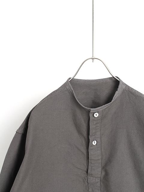 ロシア軍スリーピングシャツグレー