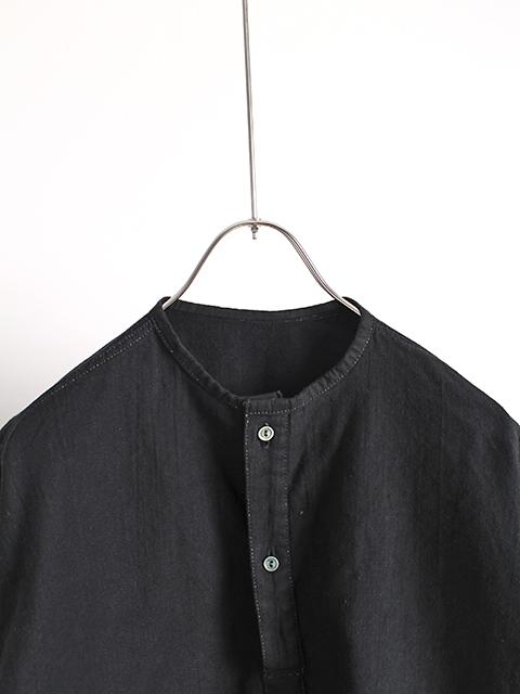 ロシア軍スリーピングシャツブラックネック
