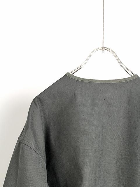 ソビエト軍スリーピングシャツオリジナルオリーブグレー