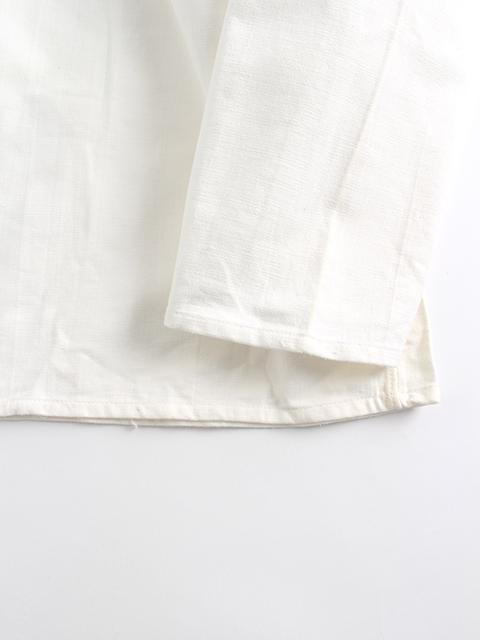 ロシア軍スリーピングシャツ袖、裾