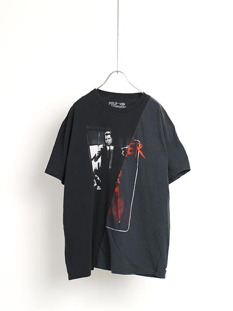 スリフティールックTシャツ