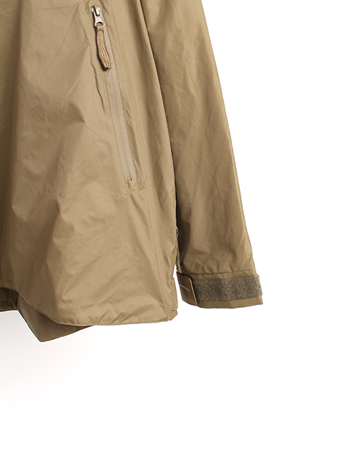 イギリス軍PCSスモッグ袖裾