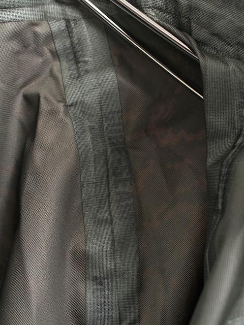 アメリカ空軍デジタルタイガーカモGORE-TEXジャケット