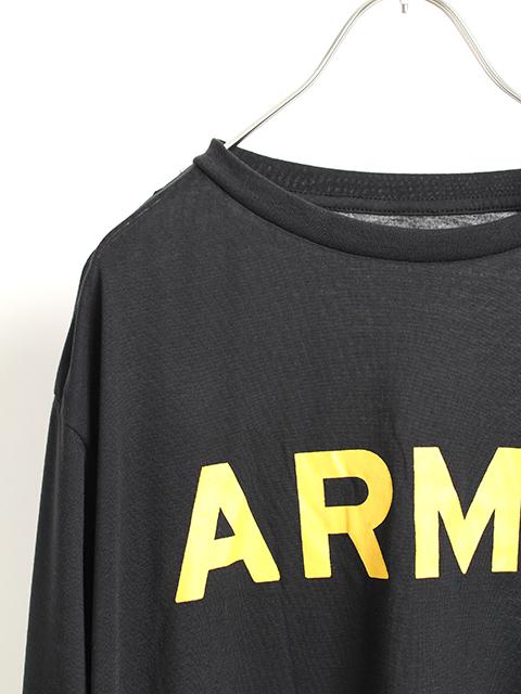 アメリカ軍APFUトレーニングロンTXLサイズ