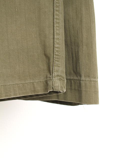 アメリカ軍HBTジャケット1