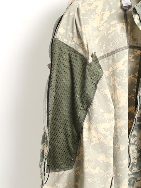アメリカ軍Patagonia GEN3 ウィンドジャケット