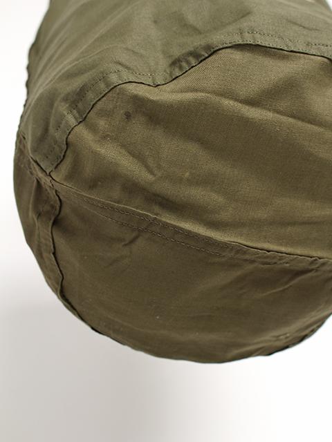 アメリカ軍ペイシェントエフェクツバッグ