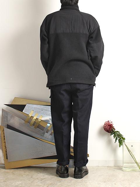 アメリカ海兵隊ポーラテックフリースジャケット