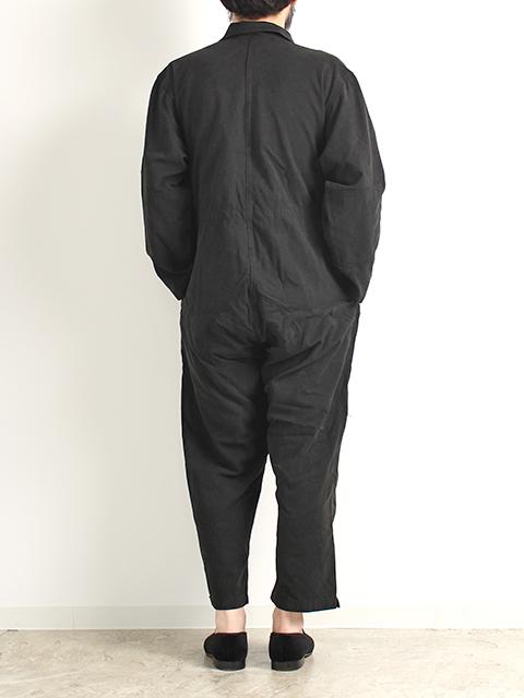 東ドイツ軍ジャンプスーツ