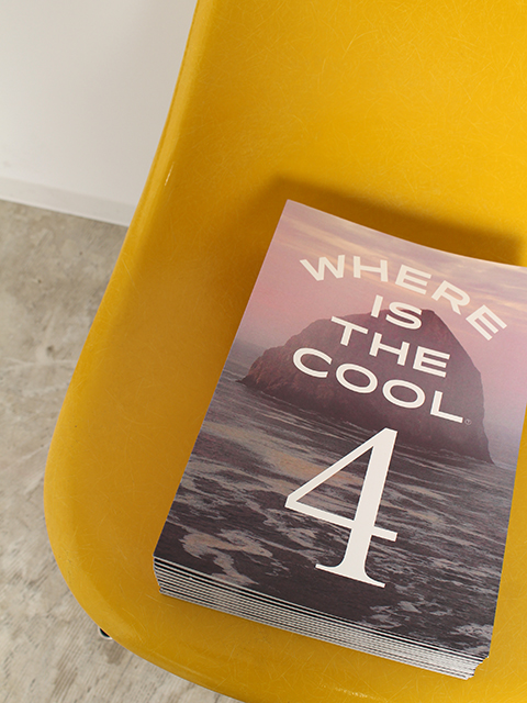 WHERE IS THE COOL VOL4